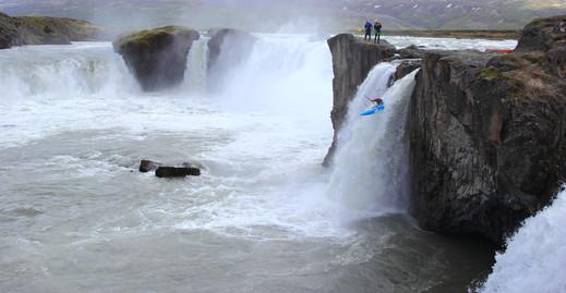Goðafoss, Islande
