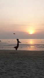 Railey Beach, Thailande