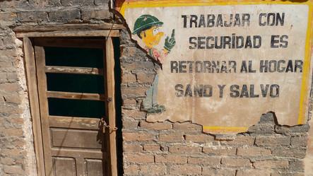 Potosi, Bolivie