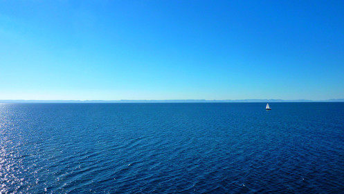 Gulf of California, Mexico