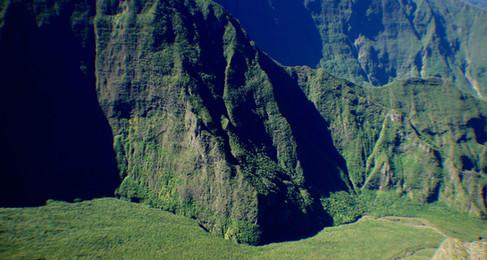 Cirque de Mafate, La Réunion