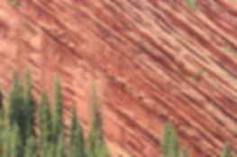 photograhe francais french photographer travel photography photographie voyage landscape paysage cliff falaise canyon red rock jeti oguz kyrgyzstan