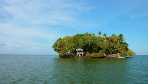 Lac Nicaragua, Nicaragua