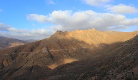Isla Fuerteventura, Les Canaries, Espagne