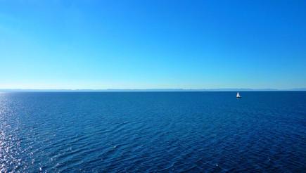 Golfe de Californie, Mexique