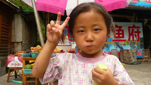 Yunnan, Chine