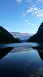 Doubtful Sound, Nouvelle-Zélande