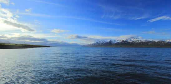 Eyjafjörður, Iceland