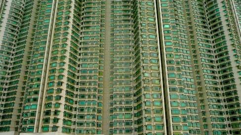Hong Kong, Chine