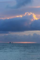 Westman Islands, Islande