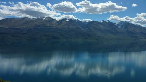 The Remarkables, Nouvelle-Zélande
