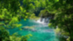 photographe francais french photographer travel photography photographie voyage landscape paysage paysaje nature cascade waterfall trees forest paradise valley vallee china chine sichuan jiuzhaigou