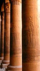 Temple de Philae, Egypte