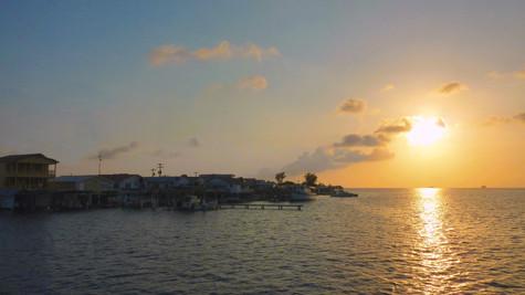 Isla Utila, Honduras