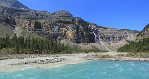 Mount Robson Provincial Park , British Columbia, Canada