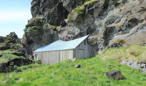 Eyjafjöll, Islande