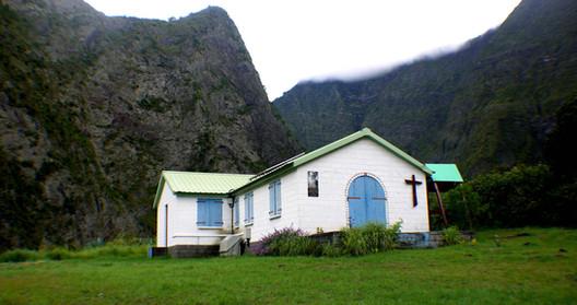 Ilet aux Orangers, La Réunion