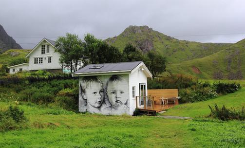Lofoten Islands, Norvège