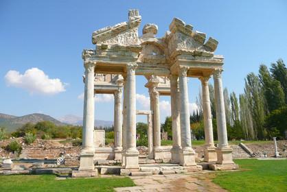 Aphrodisias, Turquie
