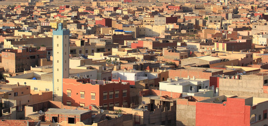 Midelt, Morocco