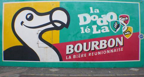 Saint Denis, La Réunion