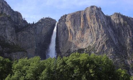 Yosemite NP, Californie, USA