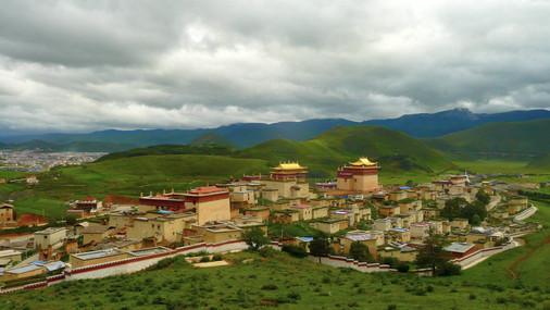 Shangri-la, Yunnan, China