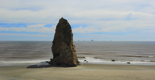 Cape Blanco State Park, Oregon, USA