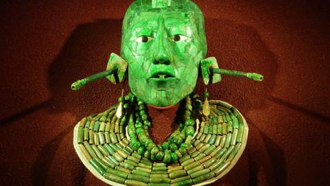 Musée national d'anthropologie de Mexico, Mexique