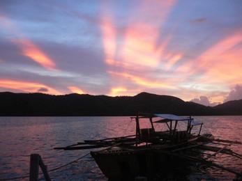 Archipel des Visayas, Philippines