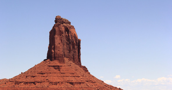 Monument Valley Tribal Park, Arizona, USA
