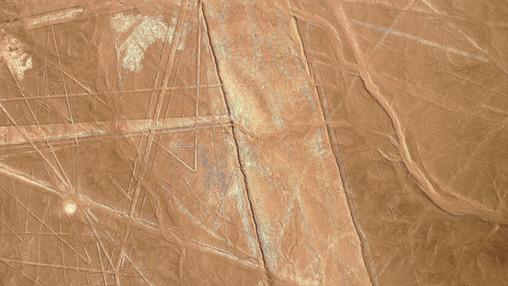 Lignes de Nazca, Pérou