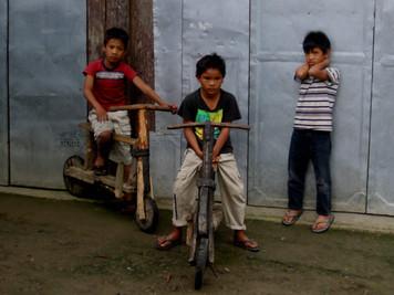 Banaue, Luzon Island, Philippines