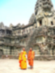 photographe francais french photographer travel photography photographie voyage people local portrait street locaux architecture temple monk monks moine moines angkor anghkor vat wat cambodia cambodge
