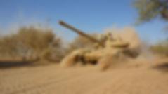 photographe francais french photographer travel photography photographie voyage landscape paysage paysaje tank blindé indian army armée indienne india inde rajastan rajasthan jesalmer desert sand