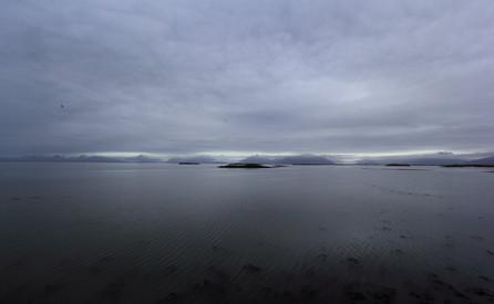 Höfn, Islande