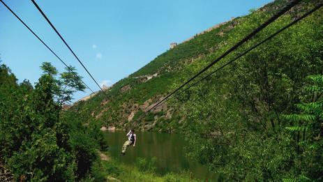 Jinshanling, Hebei, Chine
