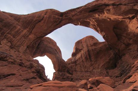Arches NP, Utah, USA