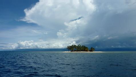 Archipel San Blas, Panama