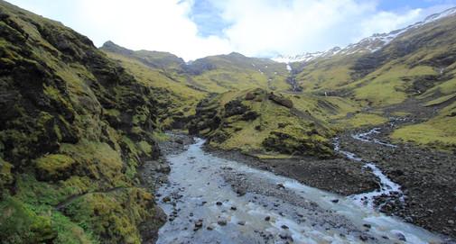 Seljavellir, Iceland