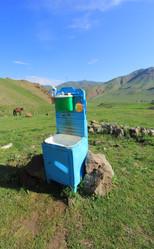 Province de Naryn, Kyrgyzstan