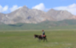 photographe francais french photographer travel photography photographie voyage landscape paysage paysaje scenery scenic view nature animals animaux animal fauna wildlife montagne montagnes mountain mountains ride riding ane donkey people kyrgyz boy lac lake song kol kul kyrgyzstan central asia