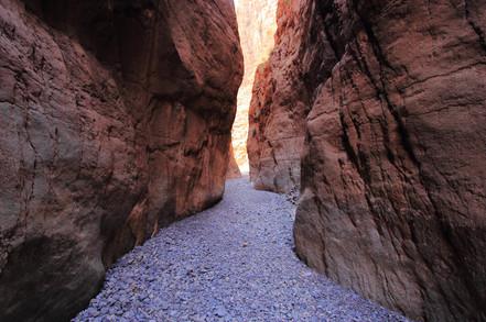 Gorges du Dadès, Morocco