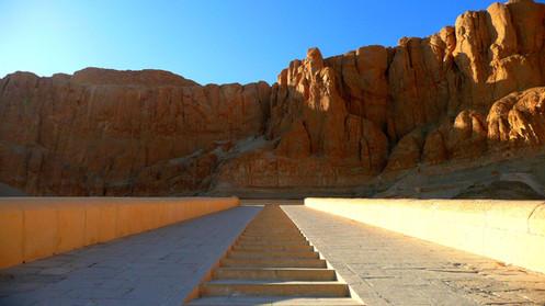 Vallée des Reines, Louxor, Egypte