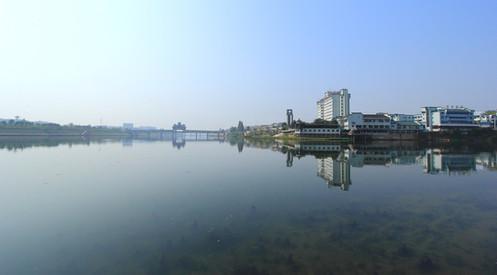 Tunxi, Anhui, China