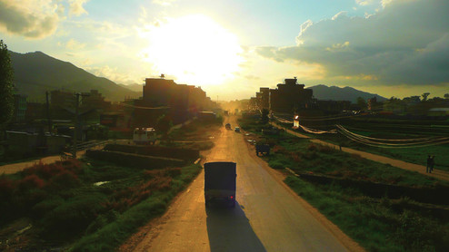 Vallée de Katmandou, Népal