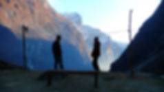 photographe francais french photographer travel photography photographie voyage landscape paysage paysaje montagne montagnes mountain mountains people himalaya trek trekking hike hiking annapurna base camp nepal nepalese