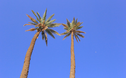 Skoura, Morocco