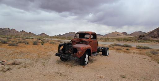 Death Valley NP, Californie, USA