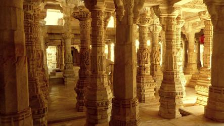 Ranakpur, Rajasthan, Inde